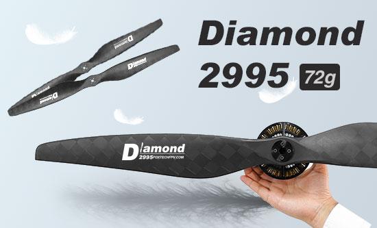 2995 Propeller for drone