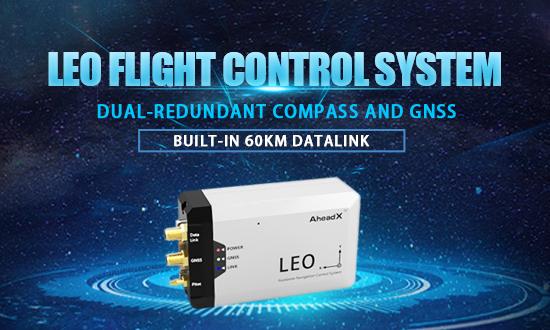 LEO Flight Control System