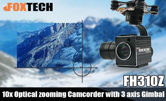 FH310Z Zoom cam