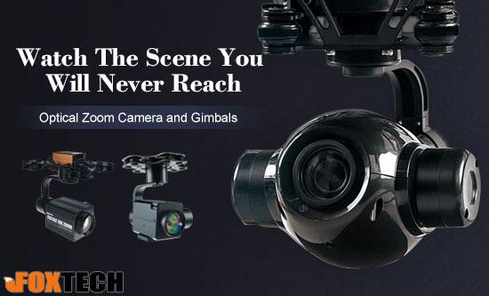 zoom camera optical 10x 18x