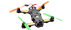 Racing Drone Combo