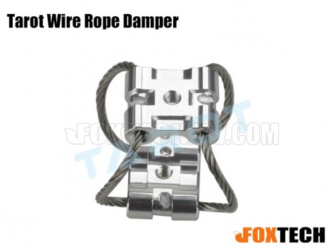 Tarot Wire Rope Damper