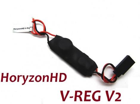 V-REG V2 for HoryzonHD cam