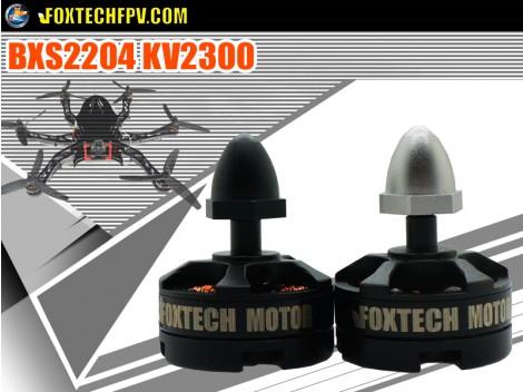 Foxtech Brushless Motor BX2204 KV2300 CW/CCW