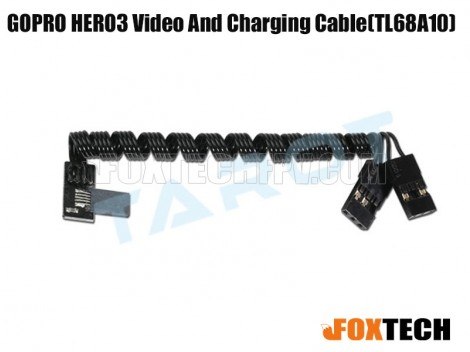 GOPRO HERO3 Video And Charging Cable(TL68A10)