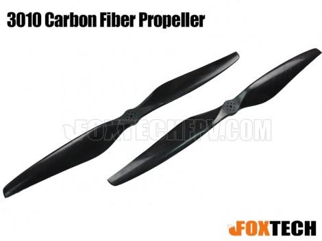 3010 Carbon Fiber Propeller