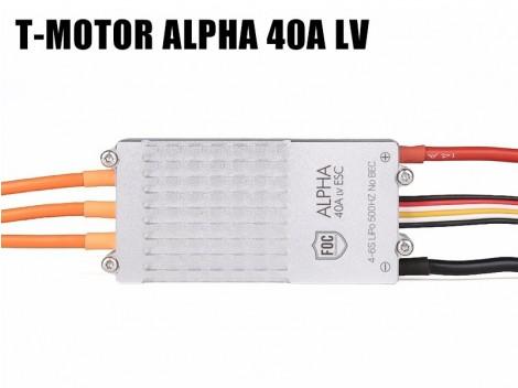 T-MOTOR ALPHA 40A LV