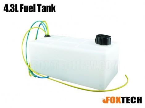 4.3L Fuel Tank