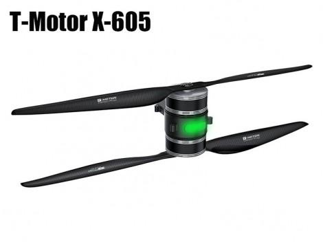 T-MOTOR X-605
