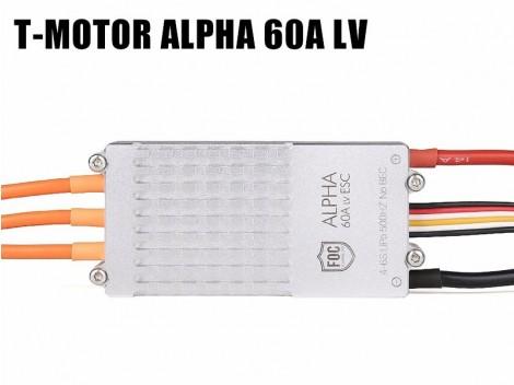 T-MOTOR ALPHA 60A LV