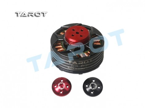 6115/320KV Brushless Motor