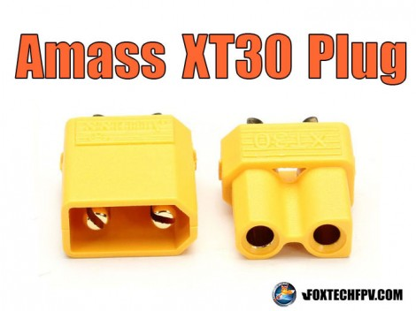 Amass XT30 Plug