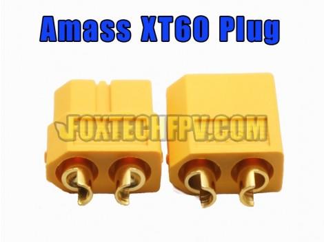 Amass XT60 Plug
