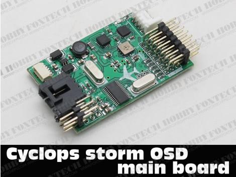 CYCLOPS STORM OSD main board