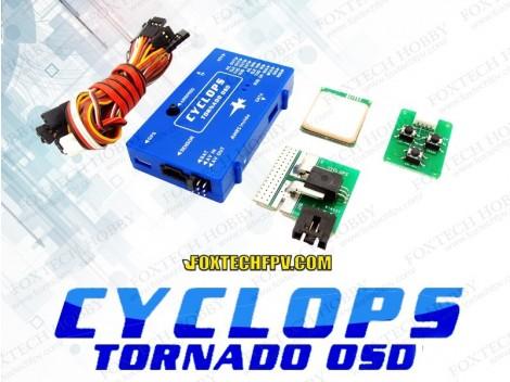 CYCLOPS TORNADO OSD