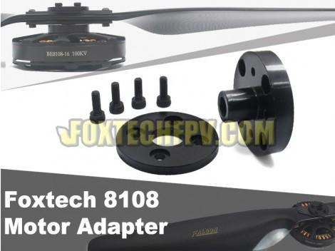 Foxtech 8108 Motor Adapter