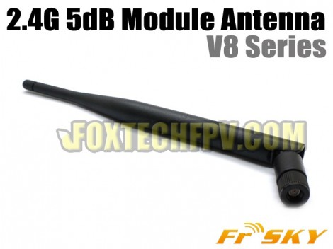 FrSky 2.4G 5dB Module Antenna