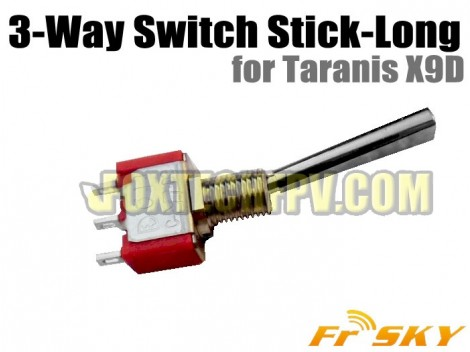FrSky 3-Way Switch Stick Long