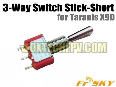 FrSky 3-Way Switch Stick Short