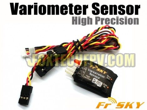 FrSky Variometer Sensor High Precision