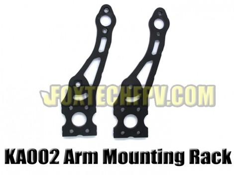 KA002 Arm Mounting Rack