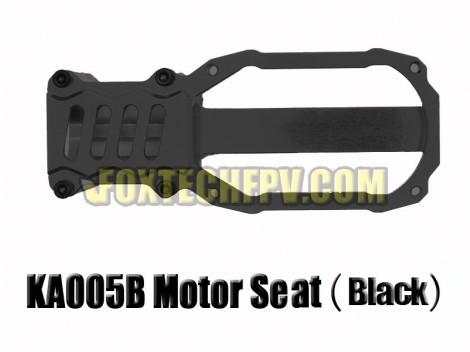 KA005B Motor Seat V2 black