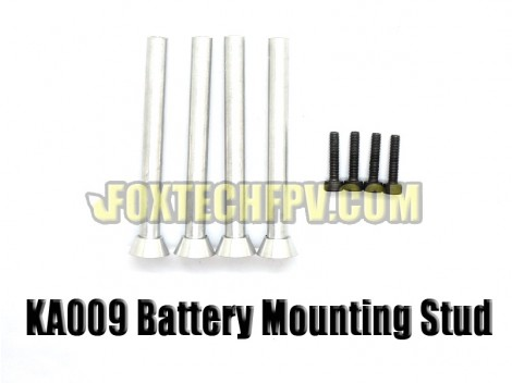 KA009 Battery Mounting Stud