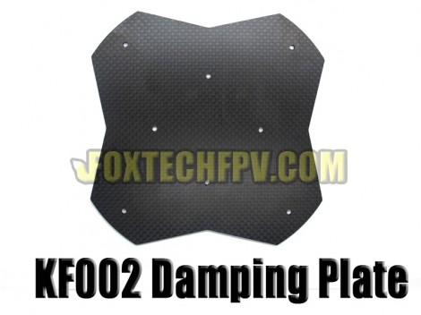 KF002 Damping Plate