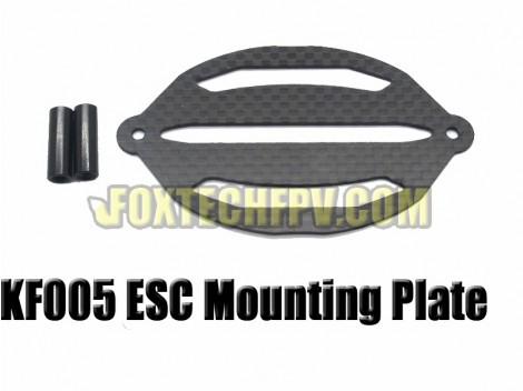 KF005 ESC Mounting Plate
