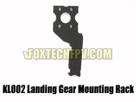 KL002 Landing Gear Mounting Rack