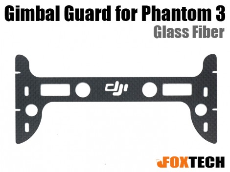 Gimbal Guard for Phantom 3(Glass Fiber)