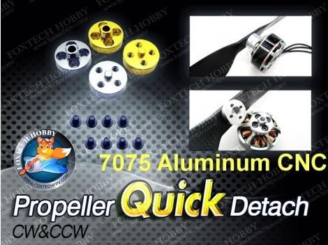 Propeller Quick Detach CW&CCW