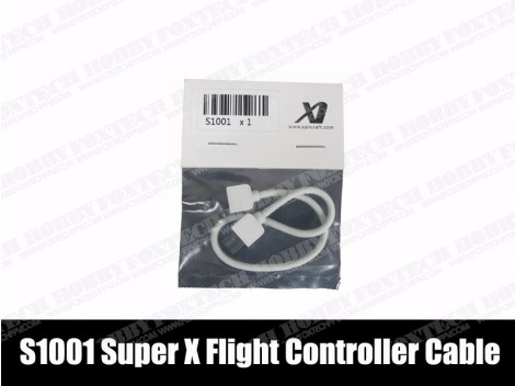 S1001 Super X Flight Controller Cable
