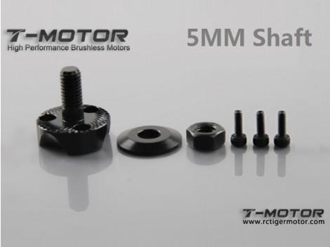 T-MOTOR 22 Series Full Thread Propeller Adapter
