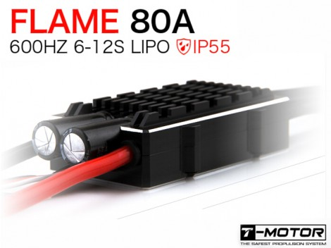 T-Motor Flame 80A ESC
