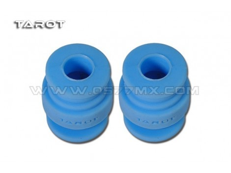 Tarot Gimbal Shock Ball/blue(TL100A18)
