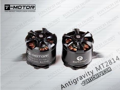 T-MOTOR Antigravity MT2814(One pair)