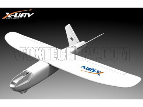 X-UAV Fat Mini Talon FPV Plane LY-T08