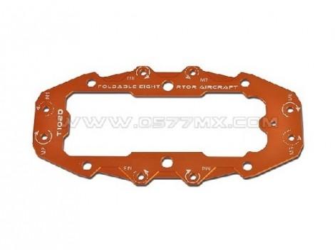 Tarot T15/T18 metal reinforcing plate(TL15T03)