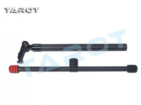 Tarot X-Series Electric Retractable Landing Gear(1 side)(TL8X001)