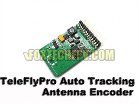 Flydream TeleFlyPro Auto Tracking Antenna Encoder