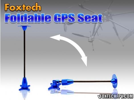 Foxtech Foldable GPS Seat