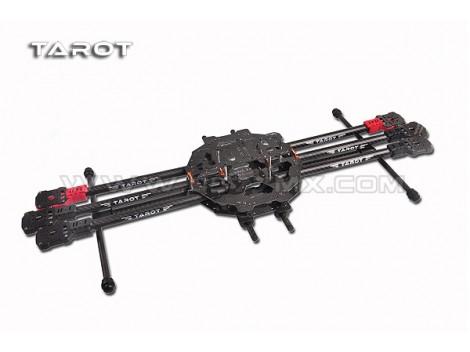 Tarot FY690S CF Folding Hexacopter(TL68C01)