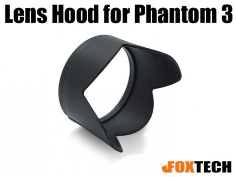 Lens Hood for Phantom 3