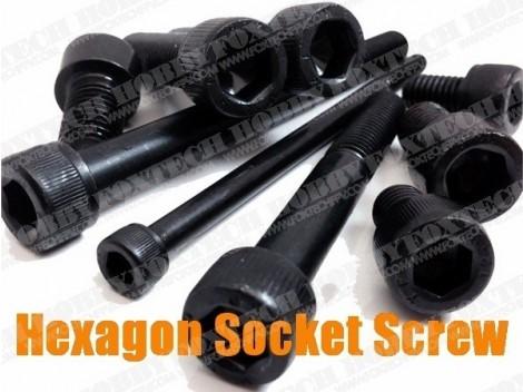 M3x10 12.9 grade Socket Cap Screw