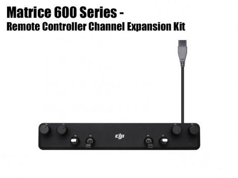 Remote Controller Channel Expansion Kit for Lightbridge 2