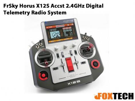 Frsky Horus X12S GPS Module Transmitter