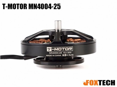 T-MOTOR Antigravity 4004(2PCS/SET)-Free Shipping