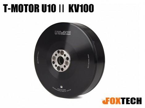 T-MOTOR U10 II KV100-Free Shipping