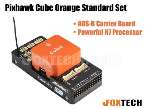 Pixhawk Cube Orange Standard Set